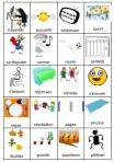 cartes mots