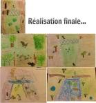 realisation finale