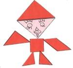 tangram chaperon rouge