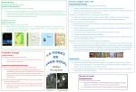 Organigramme de la foret