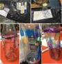 Decorer bouteilles